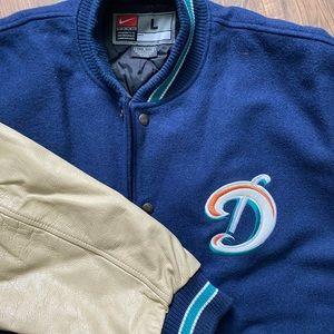 Other - Miami Dolphins Leatherman Jacket